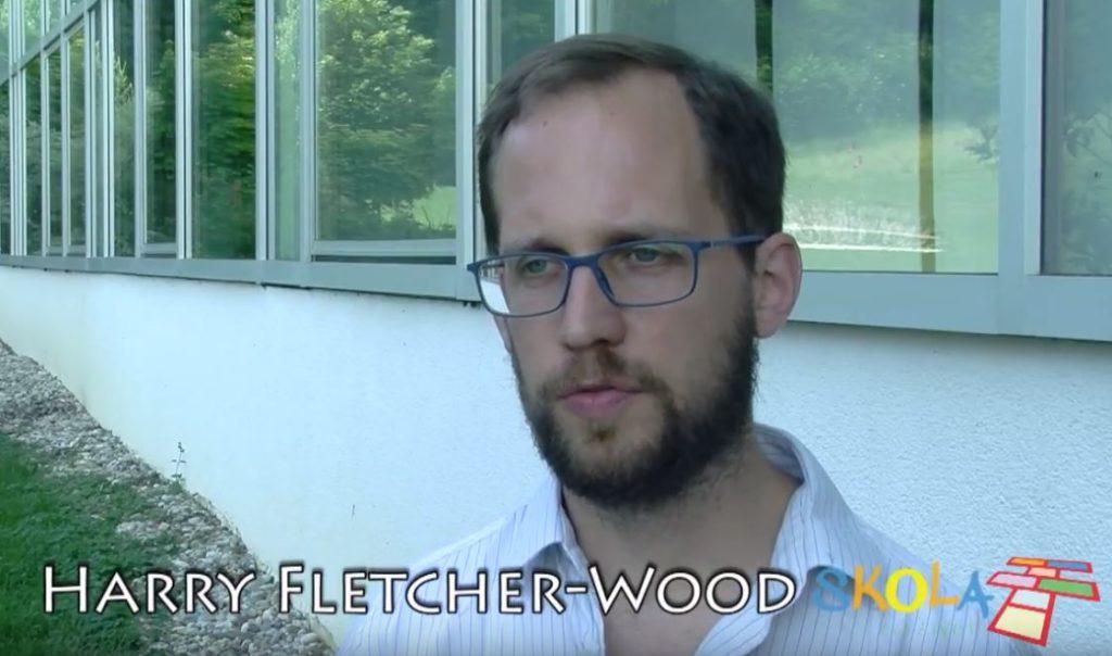 Intervju – Harry Fletcher Wood