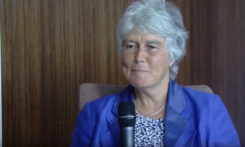 Intervju – Jane English