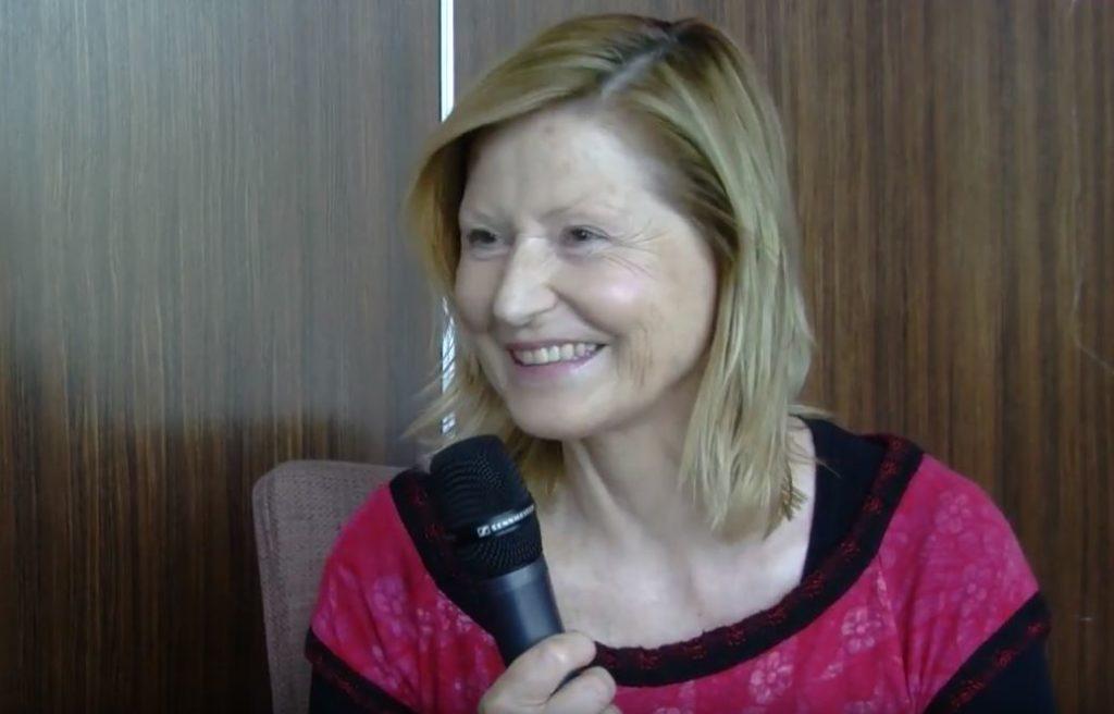 Intervju – Sonja Sentočnik