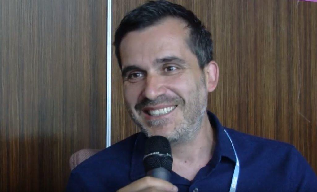 Intervju – Tonći Maleš