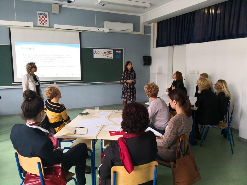 Regionalni stručni skup o predmetnim kurikulumima u Splitu