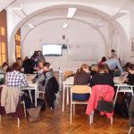 Regionalni stručni skup o predmetnim kurikulumima u Varaždinu