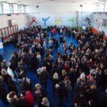 Regionalni skupovi – izvješće i preliminarna evaluacija edukacije