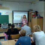 Stručna usavršavanja za učitelje/nastavnike predmeta Informatika