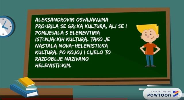 Aleksandar i helenizam