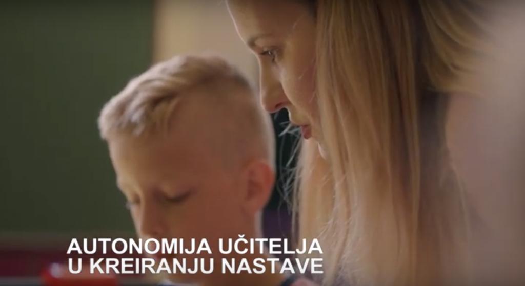 Najava Škole za život za jesen 2019.