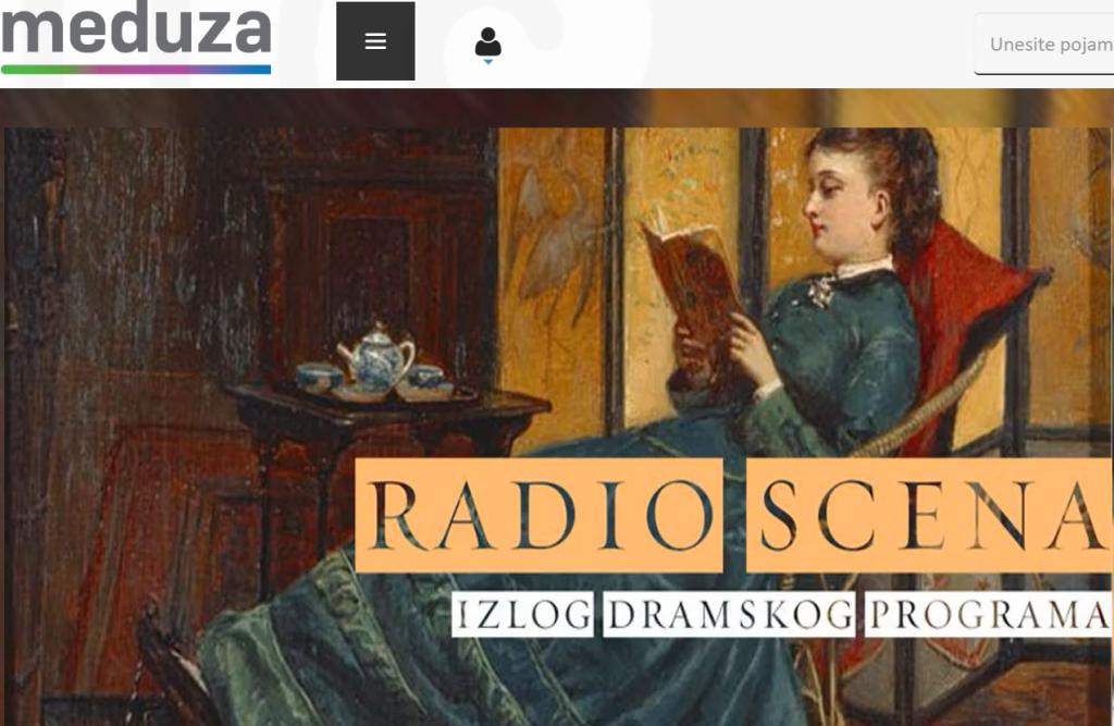 Radiodramske slušaonice za učenike